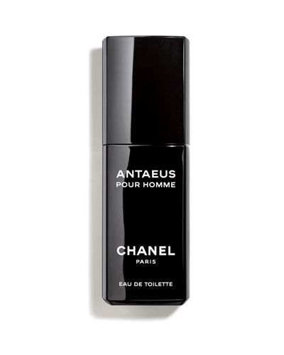 <b>ANTAEUS</b><br>Eau de Toilette Spray 3.4 oz.