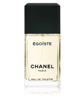 CHANEL ÉGOÏSTE<br>Eau de Toilette Spray 3.4 oz.