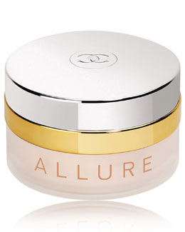 CHANEL ALLURE<br>Body Cream 7 oz.