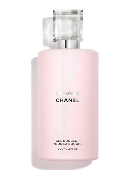 <b>CHANCE</b><br>Body Cleanse 6.8 oz.