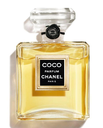 <b>COCO</b><br>Parfum Bottle 0.25 oz./ 7.4 mL