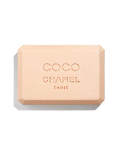 <b>COCO</b><br>Bath Soap 5.3 oz.