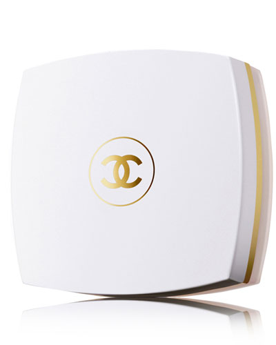 CHANEL COCO MADEMOISELLE<br>Fresh After Bath Powder 5 oz.