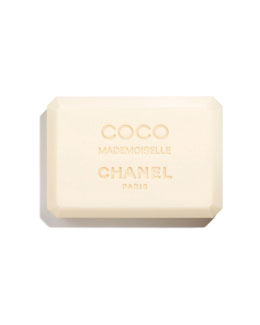 CHANEL COCO MADEMOISELLE<br>Fresh Bath Soap 5.3 oz.
