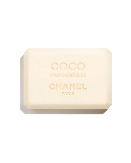 COCO MADEMOISELLE Fresh Bath Soap 5.3 oz.