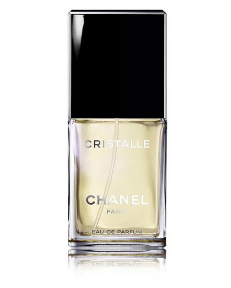<b>CRISTALLE</b><br>Eau de Parfum Spray, 1.7 oz./ 50 mL
