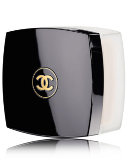 CHANEL N°5 VELVET BODY CREAM