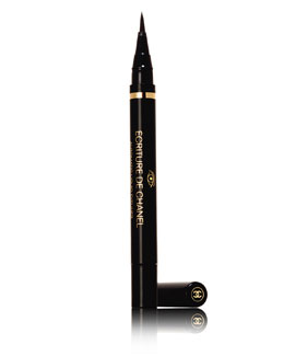 CHANEL ÉCRITURE DE Liquid Eyeliner
