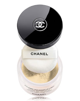 CHANEL POUDRE UNIVERSELLE COMPACTE<br>Natural Finish Loose Powder