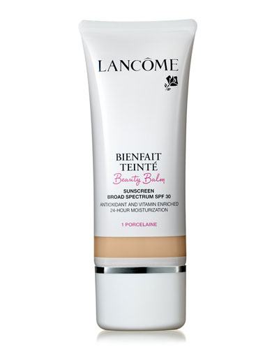 Bienfait Multi-Vital Teinte-High Potency Tinted Moisturizer