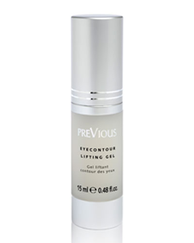 Beauty by Clinica Ivo Pitanguy PreVious Eye Contour Lifting Gel