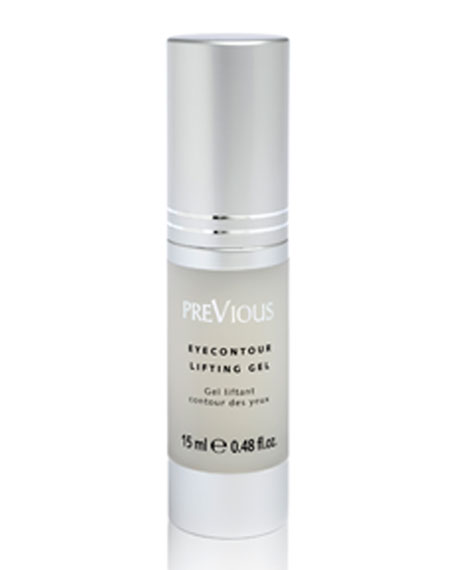 Pitanguy PreVious Eye Contour Lifting Gel, 15 mL