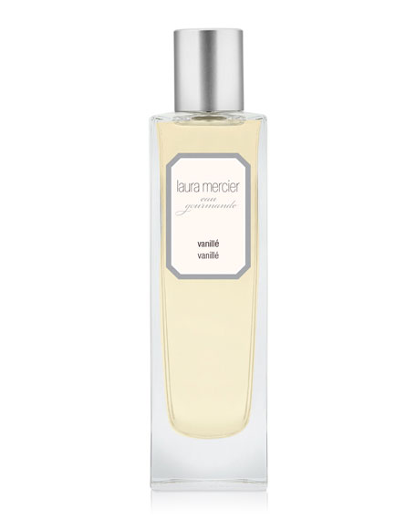Laura Mercier Eau Gourmande, Vanille, 1.7 oz./ 50 mL