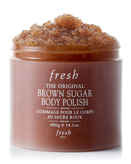 Brown Sugar Body Polish, 14.1 oz.<br>