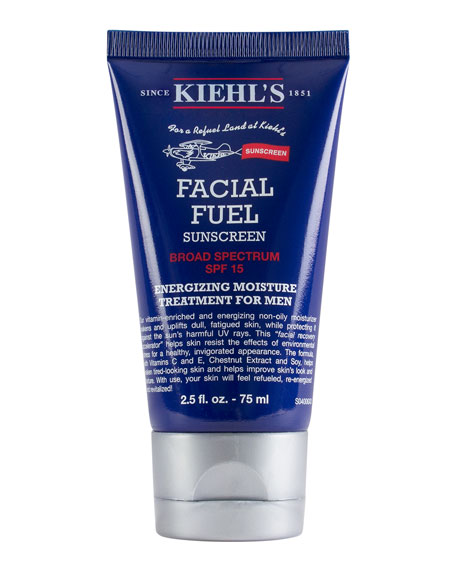 Kiehl's Since 1851 Travel-Size Facial Fuel Energizing Moisture