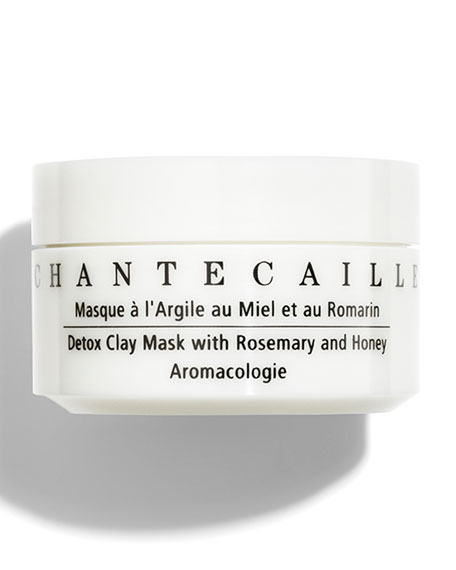 Chantecaille Detox Clay Mask with Rosemary and Honey,