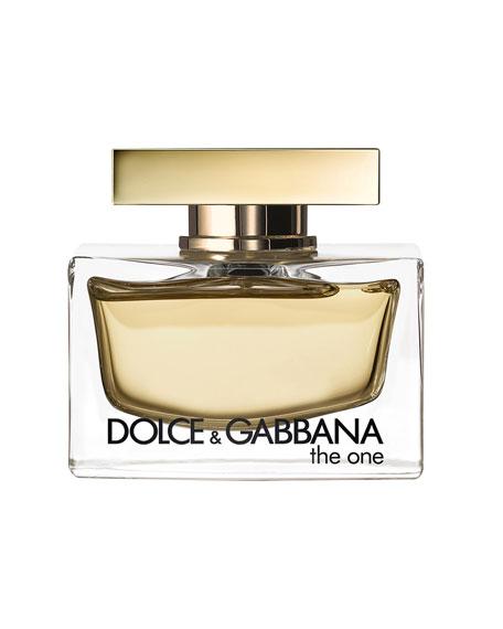 The One Eau de Parfum Spray, 2.5 oz./ 74 mL