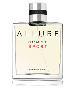 CHANEL ALLURE HOMME SPORT<br>Cologne Sport Spray 5 oz.