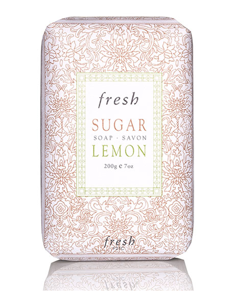 Fresh Sugar Lemon Soap, 7 oz.