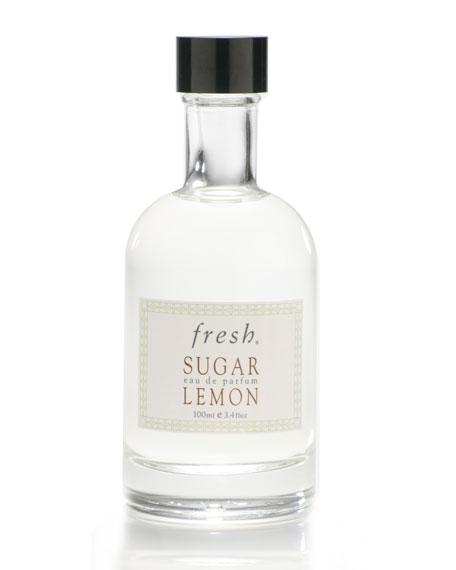 Fresh SUGAR LEMON EAU DE PARFUM, 3.3 OZ.