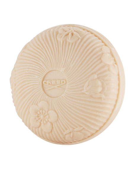 Creed SPRING FLOWERS SOAP