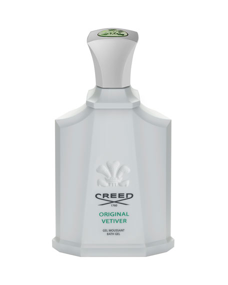Creed Original Vetiver Hair & Body Wash