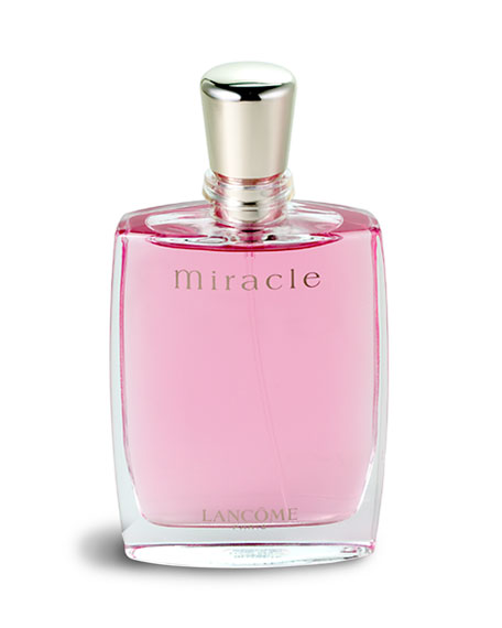 Lancome Miracle Eau de Parfum Spray, 3.4 oz./