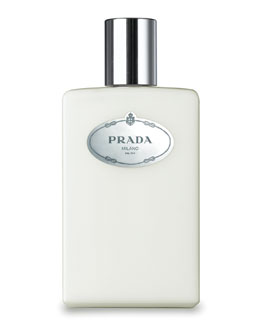 Prada Beauty Infusion d'Iris Hydrating Body Lotion