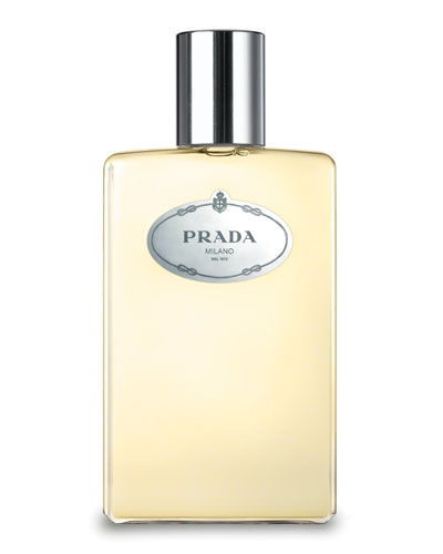 Prada Beauty Infusion d'Iris Perfumed Bath and Shower Gel