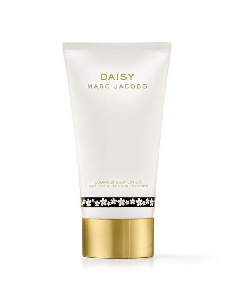 Daisy Luminous Body Lotion