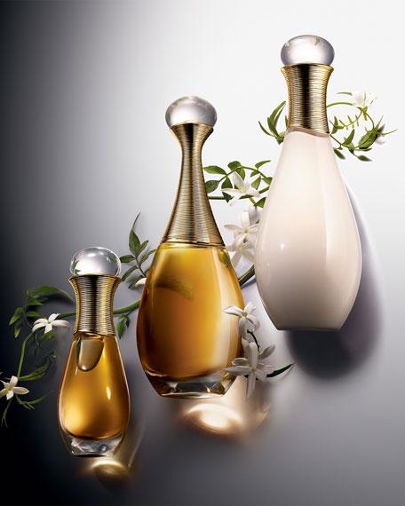 J'adore Eau de Parfum, 3.4 oz./ 100 mL