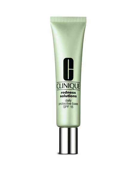 Clinique Redness Solutions Daily Protective Base Broad Spectrum SPF 15