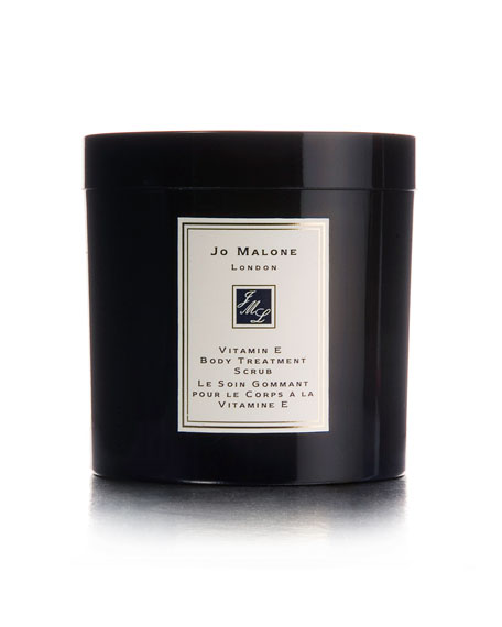 Jo Malone London Vitman E Body Treatment Scrub,