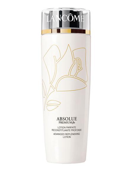 Lancome Absolue Premium Bx Advanced Replenishing Lotion, 5.0