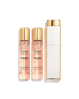 CHANEL COCO MADEMOISELLE<br>Eau De Parfum Twist And Spray