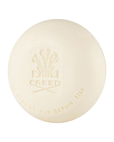 CREED Silver Mountain Water Soap