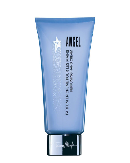 Mugler ANGEL PERFUMING HAND CREAM