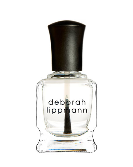 Deborah Lippmann Addicted To Speed Ultra Quick-Dry Top