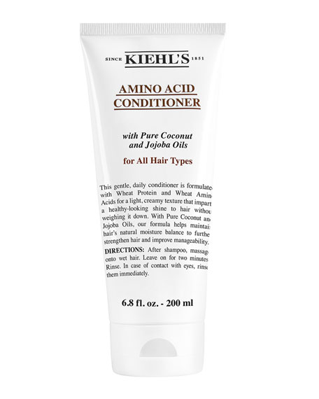 Kiehl's Since 1851 Amino Acid Conditioner, 6.8 oz.