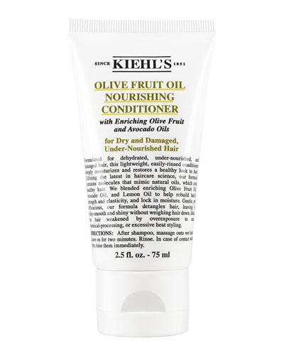 Travel-Size Olive Fruit Oil Nourishing Conditioner, 2.5 fl. oz.
