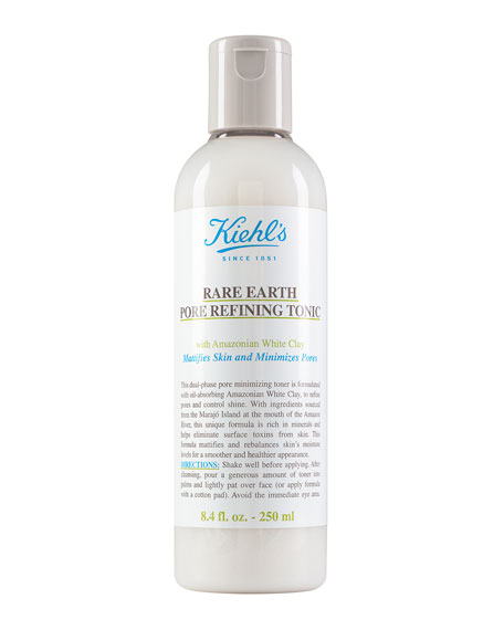 Kiehl's Since 1851 Rare Earth Pore Refining Tonic,