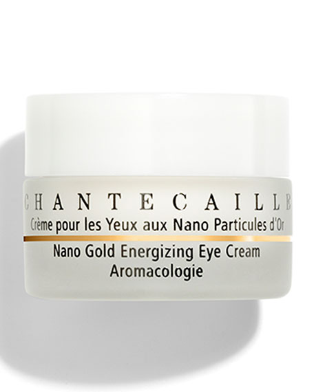 Chantecaille Nano Gold Energizing Eye Cream, 0.5 oz.