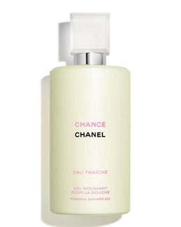 CHANEL CHANCE EAU FRAÎCHE<br>Foaming Shower Gel 6.8 oz.