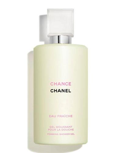 CHANEL CHANCE EAU FRAÎCHE<br>Foaming Shower Gel 6.8 oz.
