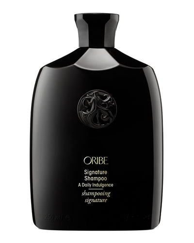 Signature Shampoo, 8.5 oz.
