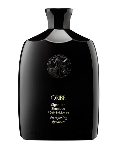 Signature Shampoo, 8.5 oz./ 251 mL