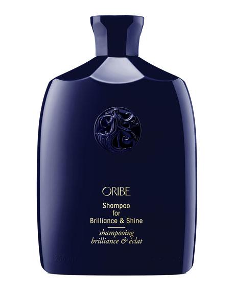 Oribe SHAMPOO FOR BRILLIANCE AND SHINE, 8.5 OZ./ 251 ML