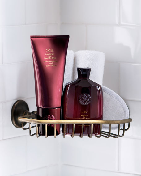 Oribe Shampoo for Beautiful Color, 8.5 oz./ 251 mL