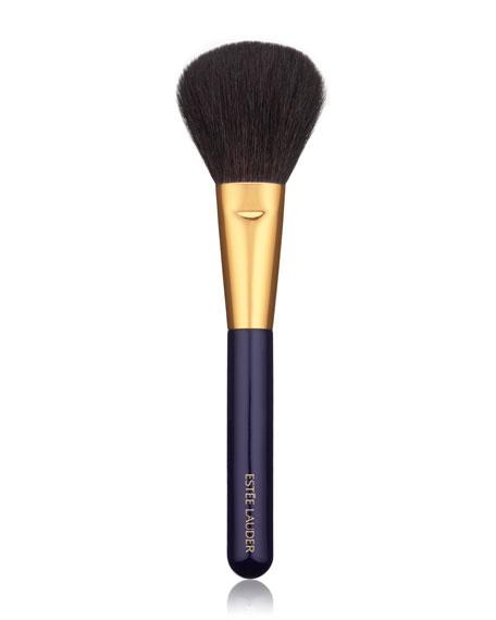Estee Lauder Powder Brush 10