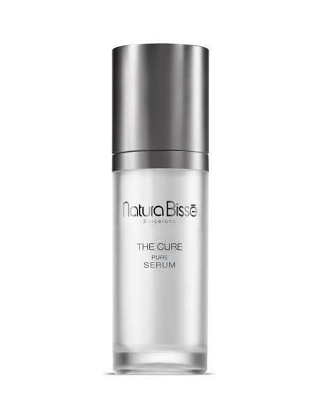 Natura Bisse The Cure Pure Serum, 1.0 oz.